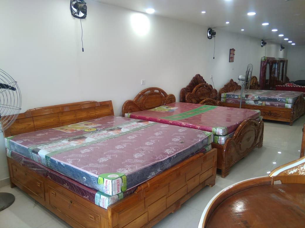 Baidyanath Furniture World Madhyamgram Kolkata Texcial